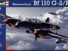 MESSERSCHMITT Bf 110 G-2R3
