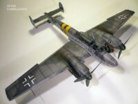 MESSERSCHMITT Bf 110 G-2R3 3