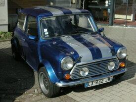Mini 1380 cc