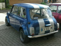Mini 1380 cc 2