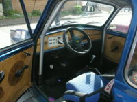 Mini 1380 cc 3