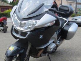 BMW 1200 RT