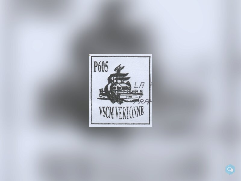 VERTONNE P605 VCSM 2