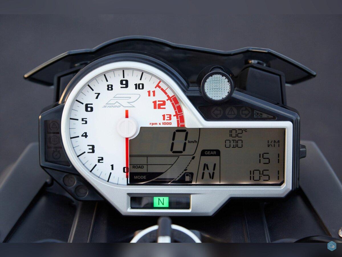 دراجة خارقة طراز R 5