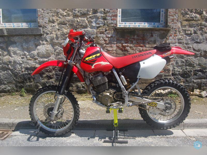 Honda XR 400R 2