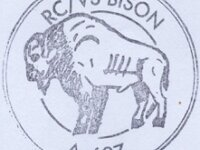 BISON Remorqueur 3