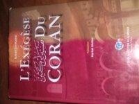 Tafsîr  1 seul volume - Ibn Kathir 1