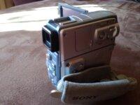 Camescope SONY 1