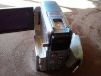 Camescope SONY 4