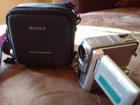 Camescope SONY 5