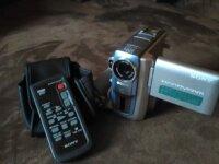 Camescope SONY 6