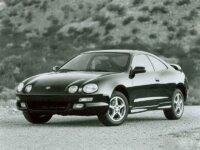 Toyota Celica ST202 2