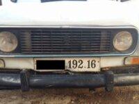 بيع سيارة R4 gtl  2