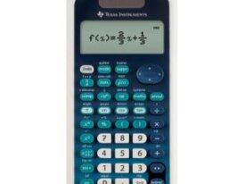 Don calculatrice collège TI