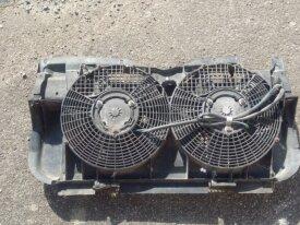 Ventilateur double pour 205