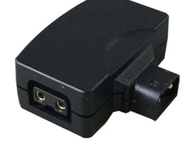Male D-Tap to USB & Female D-Tap Power Adaptor