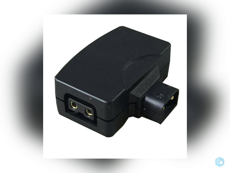 Male D-Tap to USB & Female D-Tap Power Adaptor 1