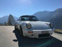 Porsche 930 Turbo RS 2