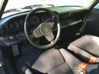 Porsche 930 Turbo RS 4