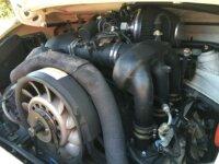 Porsche 930 Turbo RS 5