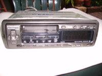 Autoradio mangianastri Pioneer  KEH-P6200  1