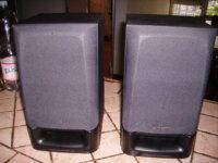 Casse acustiche Pioneer 1