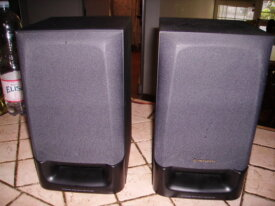 Casse acustiche Pioneer