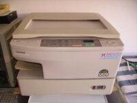 Fotocopiatrice Toshiba 2