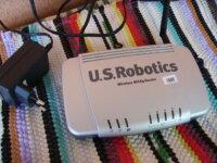 Modem-router  4