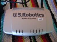 Modem-router  5