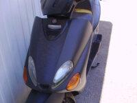 Ricambi scooter yamaka 125 1