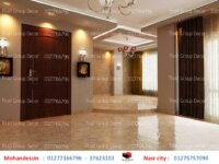 شركة تشطيبات مصر – شركة ديكورات (الجودة و الجمال ي 2
