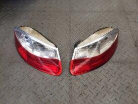 Feux arrières Rouge/Blanc Porsche Boxster 986