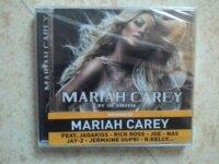 MARIAH CAREY CD 1