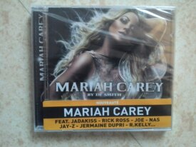 MARIAH CAREY CD