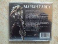 MARIAH CAREY CD 2