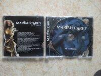 MARIAH CAREY CD 4