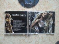 MARIAH CAREY CD 6