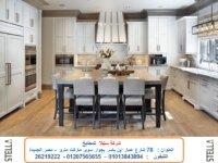 شركات مطابخ اكليريك  – مطبخ PVC    2
