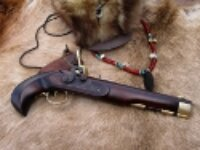 Traditional Muzzle Loader SERVICES 3