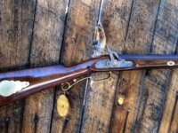 Traditional Muzzle Loader SERVICES 5