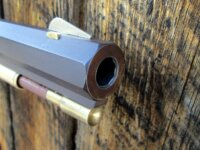 Traditional Muzzle Loader SERVICES 6