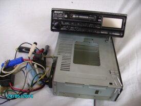 Autoradio mangianastri Sony XR5800
