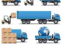 شحن بضائع – شركة نقل البضائع    2