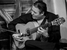 Cours de guitare Flamenco Rumba