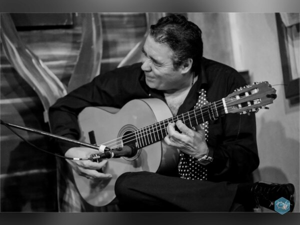 Cours de guitare Flamenco Rumba - img
