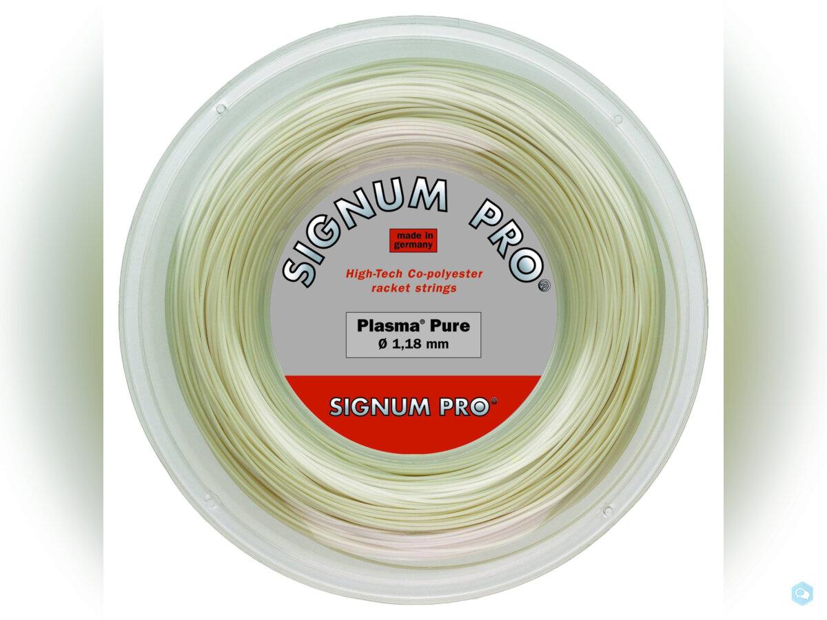 Signum Pro Plasma Pure 1,18 2