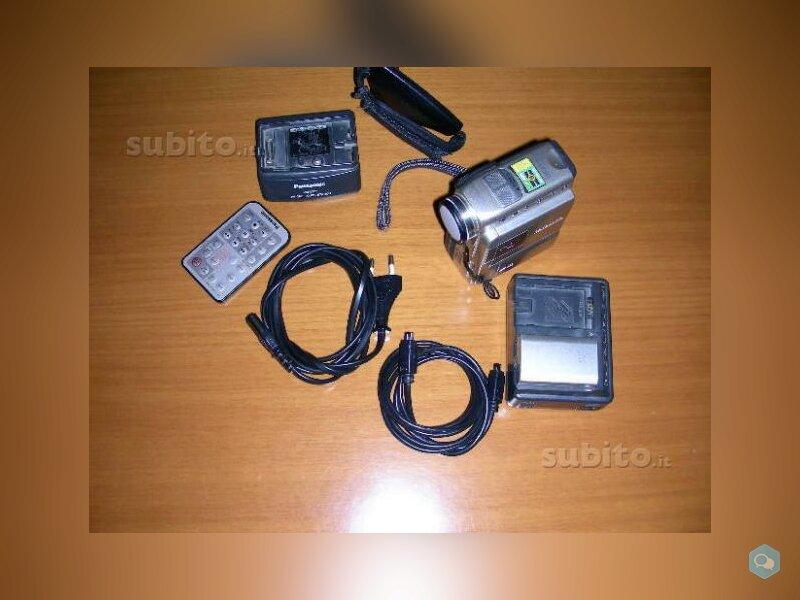 Panasonic NV-EX1 EG 1