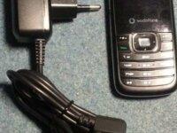 Cellulare con tasiera esterna 1