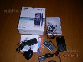 Samsung SGH I320N